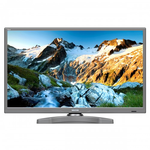 "Walton WE4-DH32-BX220 Silver(32"") Smart TV"