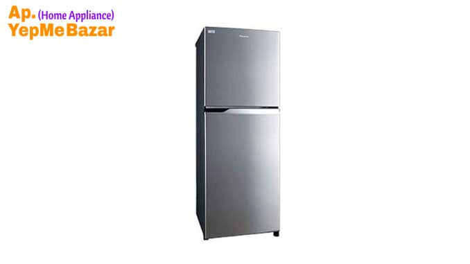 Panasonic Top Mount Refrigerator NRBL307PS
