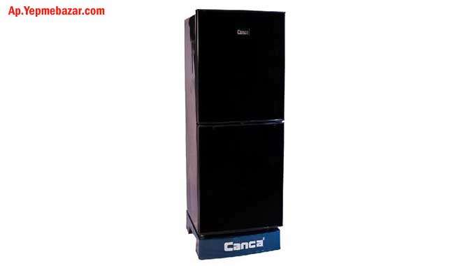 Canca Top Mount Refrigerator ABC-189G