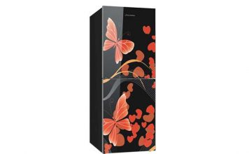 Jamuna JR-UES632900 CD RED BUTTERFLY Refrigerator